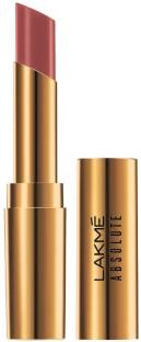 Lakme Absolute Argan Oil Lipstick, Soft Mauve