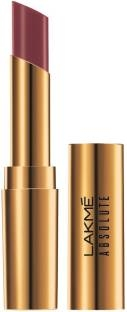 Lakme Absolute Argan Oil Lipstick Soaked Berries