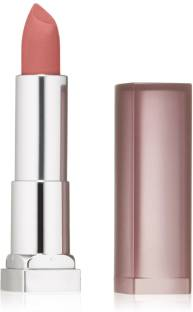 Maybelline New York Color Sensational Creamy Matte Lipstick  Touch Of Spice