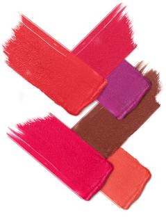 Lakme 9 to 5 Primer Matte Lipstick, MR20 Ruby Rush