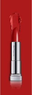 Maybelline Color Sensational Loaded Bold 08 Sunny Coral Lipstick
