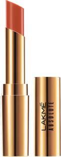 Lakme Absolute Argan Oil Lipstick 16 Pink Tint