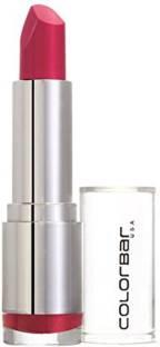 Colorbar Velvet Matte Lipstick For Women Deep Fantasy 92, 4.2 GM