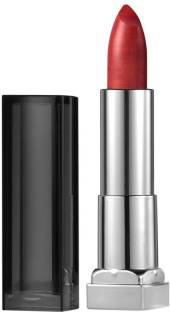 Maybelline Color Sensational Matte Metallic Hot Lava Lipstick 20