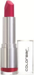 Colorbar Velvet Matte Lipstick For Women Deep Fantasy 4.2 GM