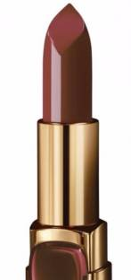Loreal Paris Color Riche Moist Matte Lipstick For Women Chocolate Bisous 225, 4.2 GM