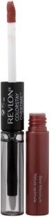 Revlon Colorstay Overtime Lipstick Perennial Peach