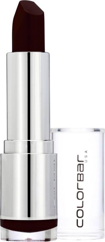 Colorbar Only Reason Velvet Matte Lipstick For Women 4.2 GM