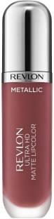 Revlon Ultra HD Matte Lipstick HD Shine