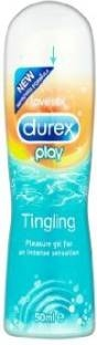 Durex Play Tingling Lubricant (50ml)