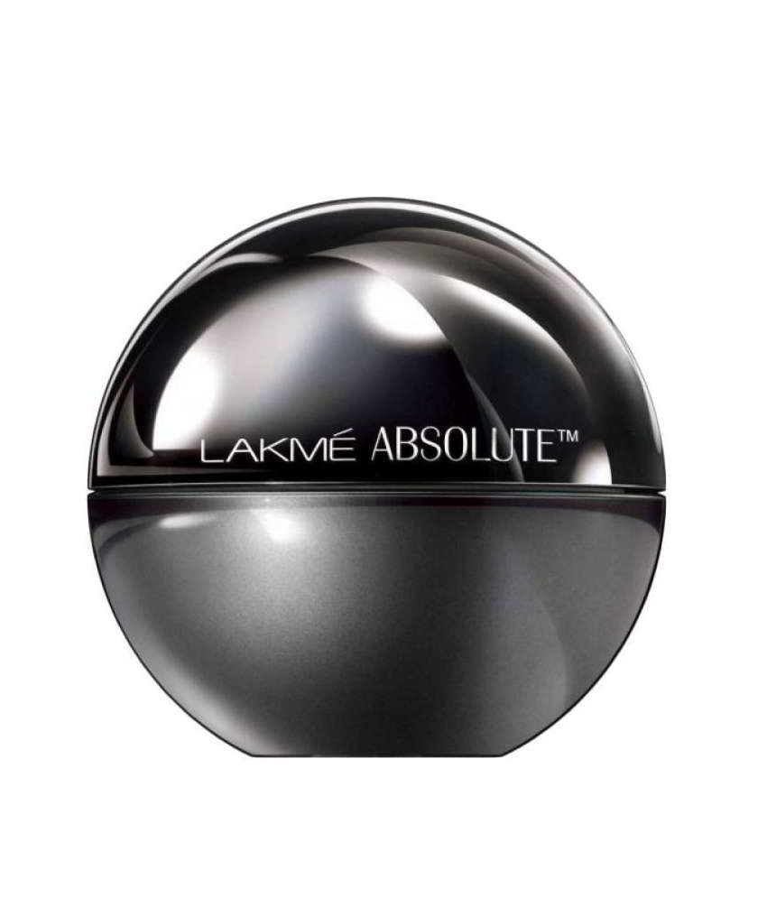 Lakme Absolute Skin Natural Mousse, Golden Medium 03