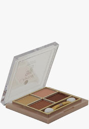 Lakme 9 To 5 Eye Color Quartet Eye Shadow Desert Rose