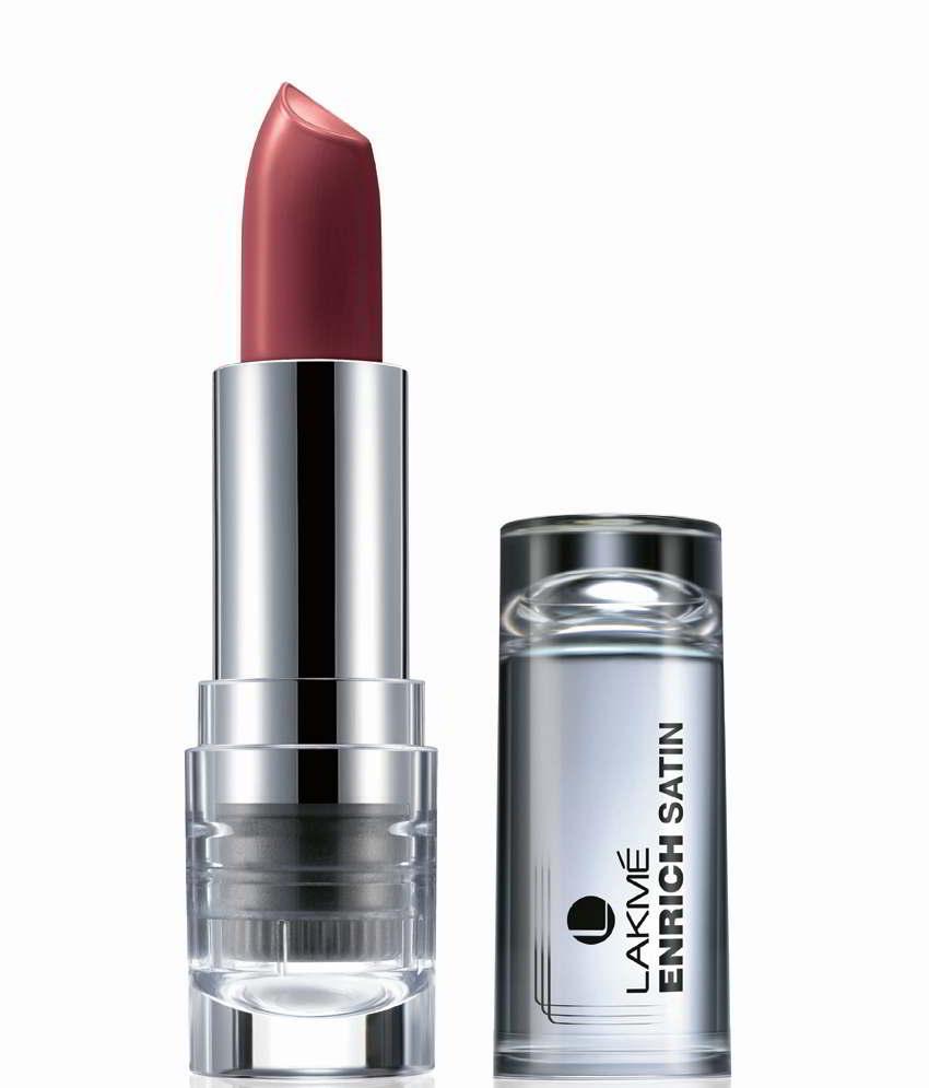 Lakme Enrich Satin Lipstick W277