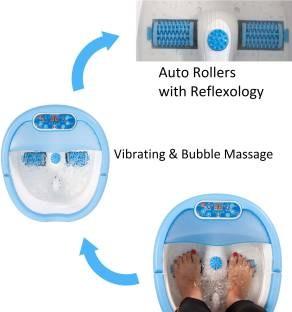 JSB HF37 Foot Spa Massager