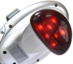 JSB HF49 Infrared Powerful Body Massager