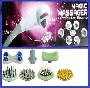 Cybercity Marketing CMF-004 Handy Massager