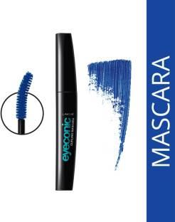 Lakme Eyeconic Curling Mascara, Blue