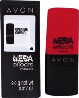 Avon Mega Effects Mascara Black 9 GM