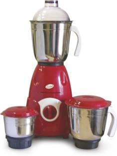 GLEN GL 4027 Red Mixer Grinder