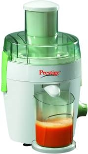 Prestige PCJ 7.0 500 Watt Centrifugal Juicer Metalic Black