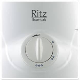 Morphy Richards Ritz Essential MG 600 Watt Mixer Grinder, 3 Jars