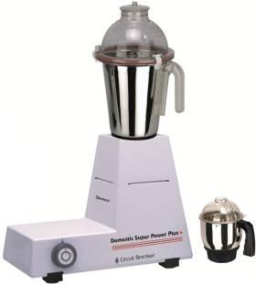 Sunmeet MG16-575 2 Jars 600W Mixer Grinder