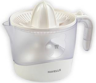 Havells Citrus Press 0.5 Ltr Juicer