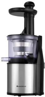Wonderchef Cold Press Slow Compact Juicer