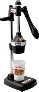 Skyline VTL-5077 00 Juicer 1 Jars