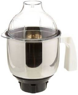 Preethi MGA-504 Genie Jar, (0.5 Ltr)