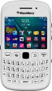 Blackberry Curve (Blackberry 9320) 512MB White Mobile