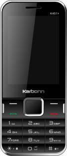 Karbonn Sound Wave K451 + Mobile