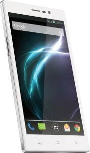 Lava Magnum X604 8GB White Mobile