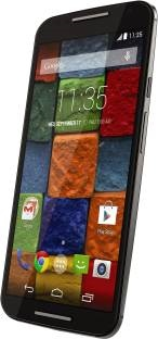 Motorola Moto X (2nd Gen) (Motorola XT1092) 32GB Black Mobile