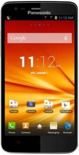 Panasonic ELUGA A 4 GB White Mobile