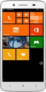 Micromax Canvas Win W121 (Micromax W121) 8GB White Mobile