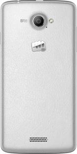 Micromax Canvas Win W121 8GB White Mobile