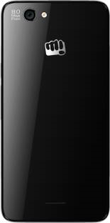 Micromax Canvas Knight Cameo A290 (Micromax A290) 8GB Black Gold Mobile