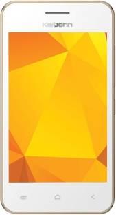 Karbonn K85 128MB White Mobile