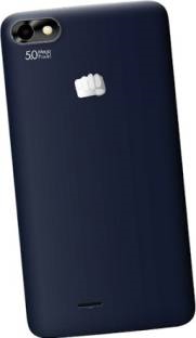 Micromax Bolt D321 (Micromax D321) 4GB Blue Mobile