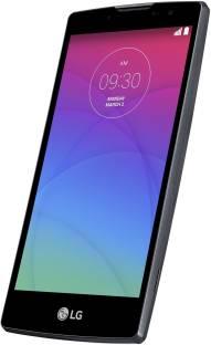 LG Spirit (8 GB, 1 GB RAM) Black Titan Mobile
