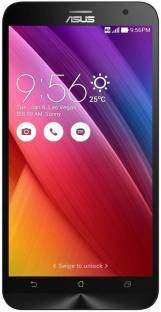Asus ZENfone 2 (Asus ZE550ML-1B091WW) 16GB White Mobile