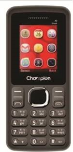 Champion X2 Sleek Mobile
