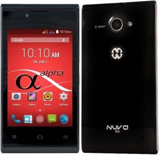 Nuvo Alpha NS35 Mobile