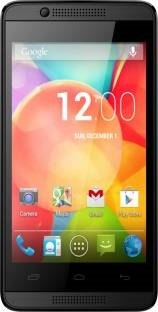 Intex Aqua 3G Pro 512MB Black Mobile