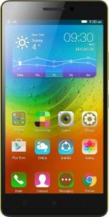 Lenovo K3 Note (Lenovo K50A40) 16GB Yellow Mobile