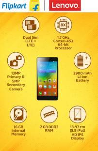 Lenovo K3 Note (Lenovo K50a40) 16GB White Mobile