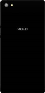 Xolo Cube 5.0 2GB RAM Black Mobile