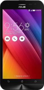 Asus ZENfone 2 Laser (Asus ZE500KL-1A246IN) 16GB Black Mobile