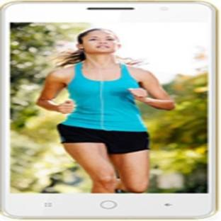Intex Aqua Power 8GB White Mobile